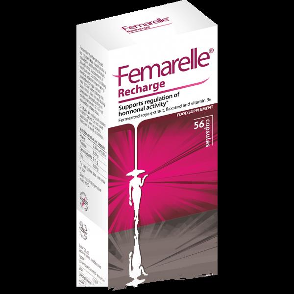 Femarelle® Recharge 2