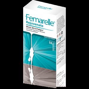 Femarelle® Atjaunėjusi