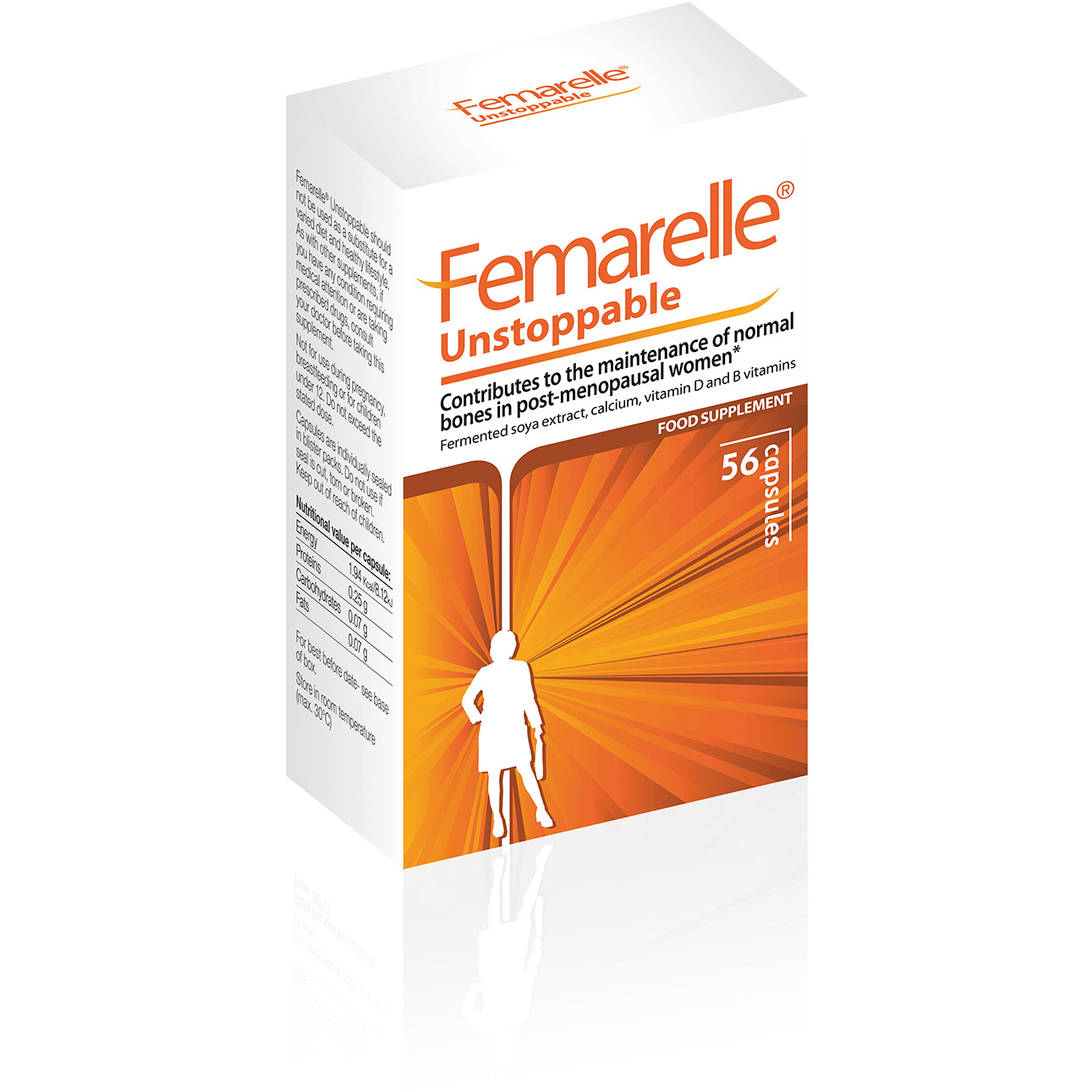 Box Femarlle Unstoppable Big 2@1x
